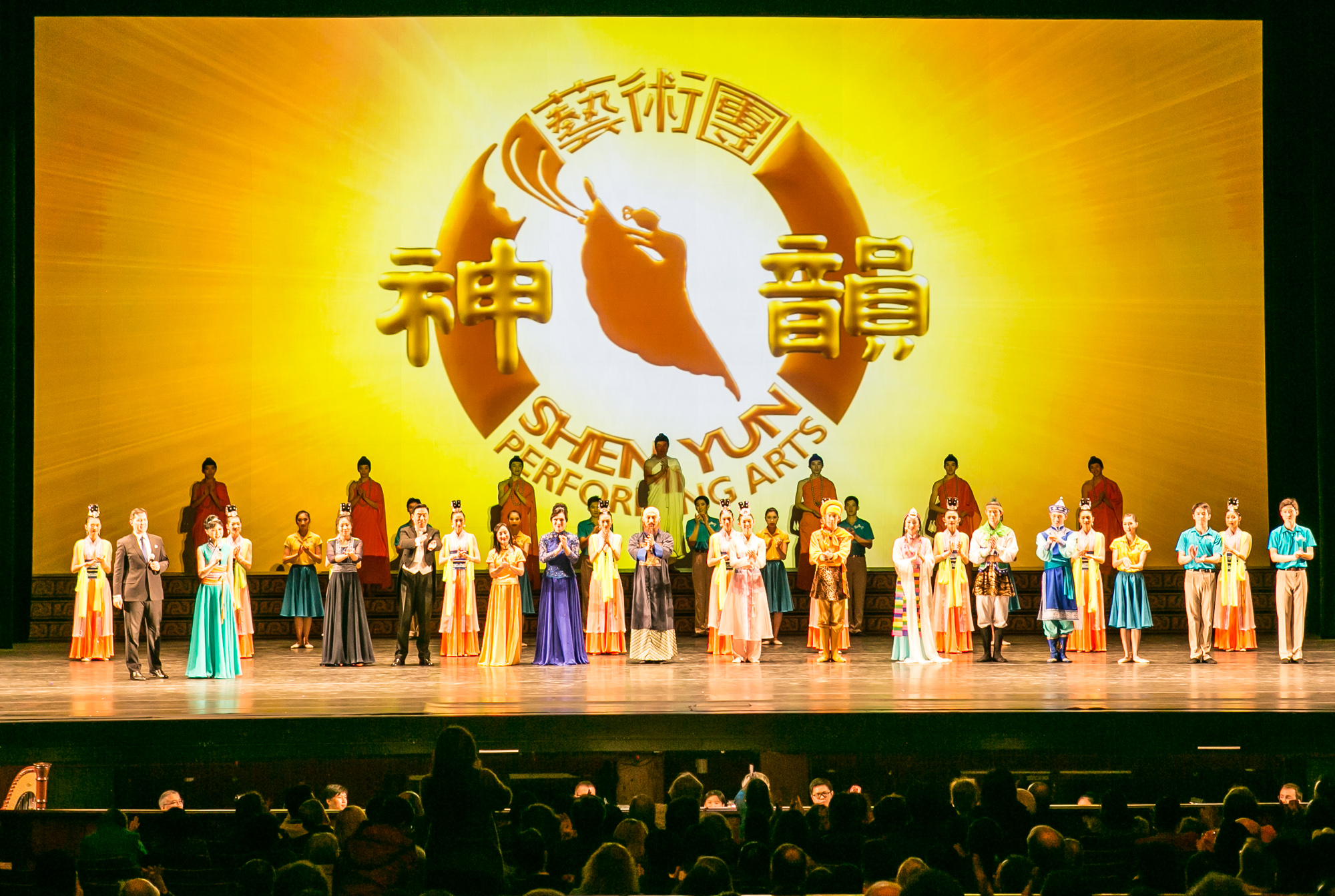 Chinese Internet Trolls Attack Shen Yun in Bid to Influence Public Opinion