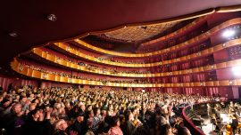 Shen Yun Faces Online Interference From Beijing