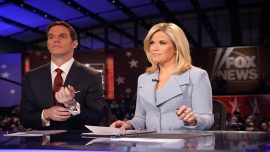 Fox News Names Hemmer to Take Over Smith's Time Slot
