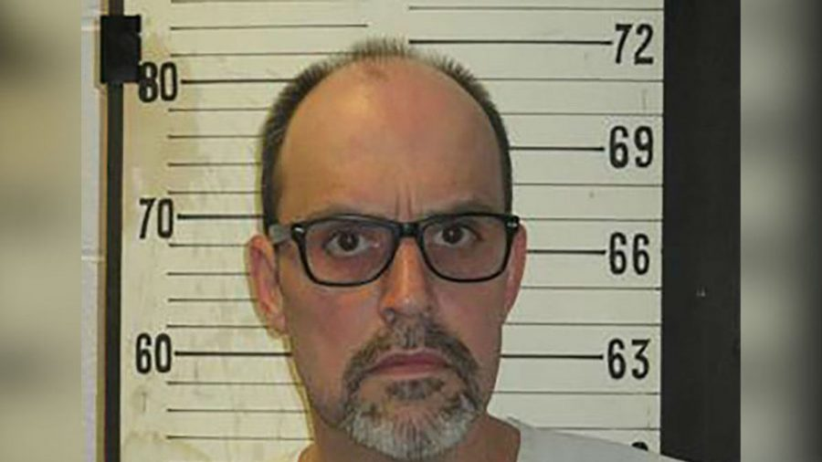Death Row Inmate Asks High Court to Intervene in Execution