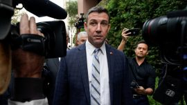 Rep. Duncan Hunter's Seat Will Remain Vacant for Entire Year, as Gov. Newsom Forgoes Special Election