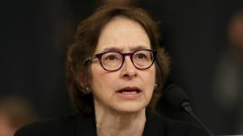 Impeachment Witness Pamela Karlan on Barron Trump Comment: 'I Want to Apologize'