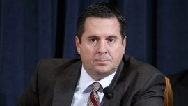 Rep. Devin Nunes on Phone Record Release: 'We're Definitely Going to Take Legal Action'
