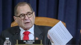 House Judiciary Committee Releases Report, Explains Articles of Impeachment