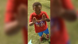 Alabama Boy, 5, Killed in Crossfire During Family Dispute