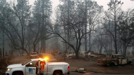 US Judge Approves PG&E Deal With California Wildfire Victims, Stock Jumps