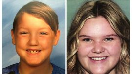 Kids' Items Inside Storage Unit Rented by Mother of Missing Idaho Children, Report Says