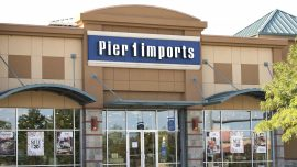 Pier 1 to Close Nearly Half of Its Stores, Raises Going Concern Doubts
