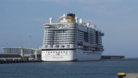 Cruise Passengers Held Over Coronavirus Scare Can Disembark