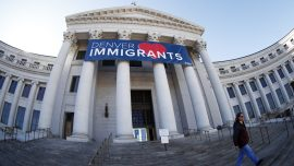 ICE Subpoenas City of Denver Over Information on Released Immigrants