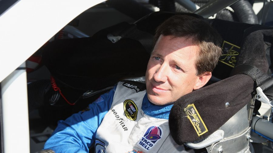 John Andretti, NASCAR Driver and Nephew of Mario Andretti, Dies From Colon Cancer