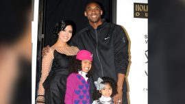 Kobe Bryant Talked Family and Elevating Female Athletes in Last Interview With LA Times Columnist