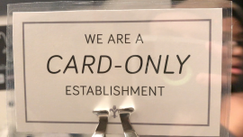 """New York City the Latest To Ban """"Card-Only"""" Businesses"""