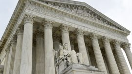 Supreme Court Denies California Church Request to Block Lockdown Measure