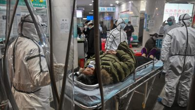 Real Virus Death Toll in Wuhan Could Be 12 Times Official Figure