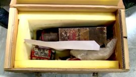 Ukraine Gets Access to Black Boxes From Iran Plane Crash