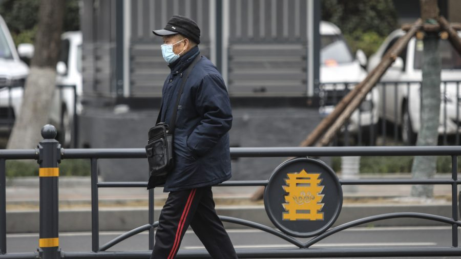 China Reports 17 More Cases in Viral Outbreak, But Researchers Suspect 'Substantially More'