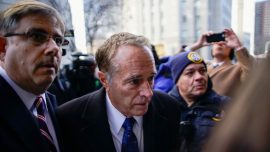Former US Congressman Collins Sentenced to 26 Months for Insider Trading