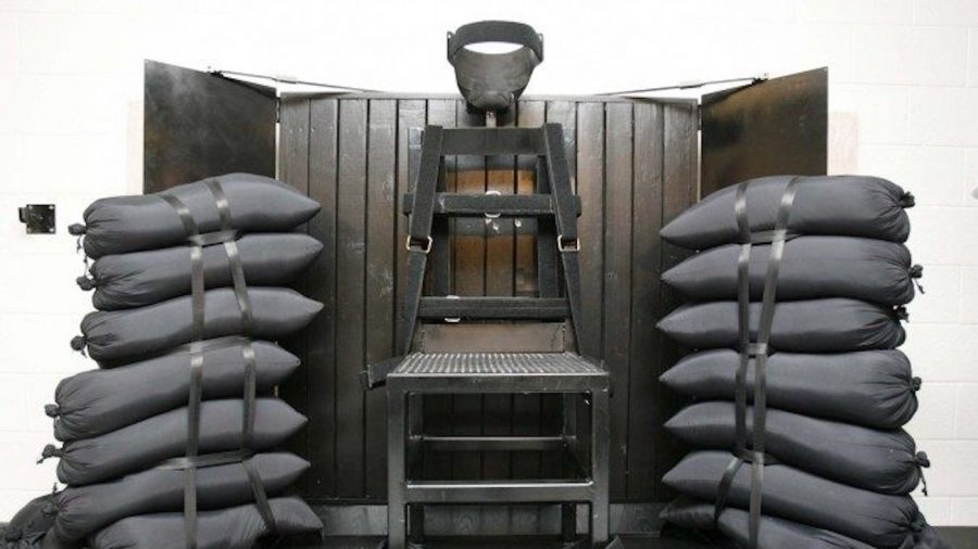 Convicted Murderer Asks For Firing Squad Execution