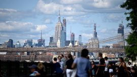 NYC LawmakerProposes Ban on Term 'Illegal Alien'