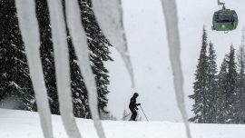 Idaho Resort Looks for Skier After Avalanche; 2 Others Die