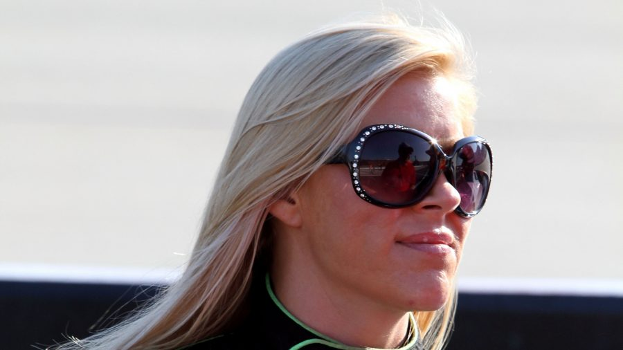 Former NASCAR Driver Candace Muzny Found Dead in Home