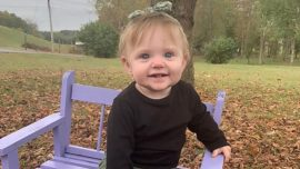 15-Month-Old Reported Missing 2 Months After She Was Last Seen