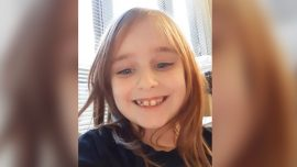Police in South Carolina Find Body of Missing 6-Year-Old Faye Swetlik