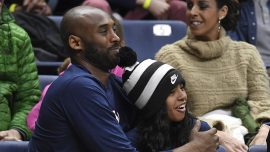Vanessa Bryant Announces Memorial for Kobe and Gianna to Be Held on Feb. 24