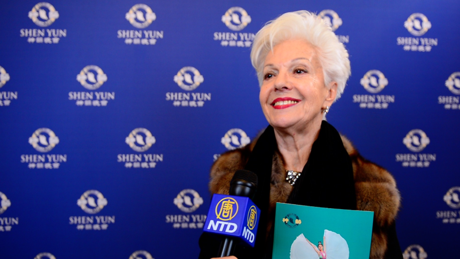 Shen Yun a 'Magical World of Color, Harmony, and Perfection'