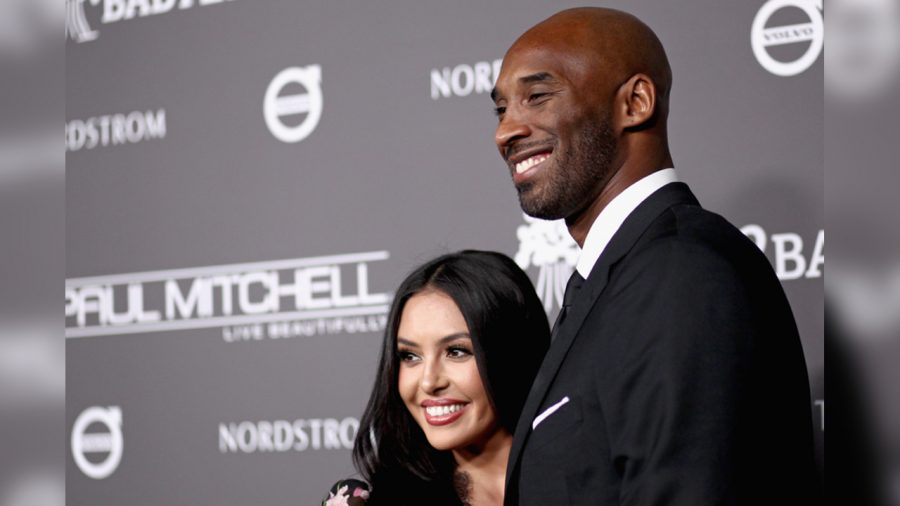 Kobe Bryant's Widow Expresses Grief, Anger in Online Post