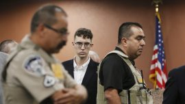 El Paso Walmart Mass Shooting Suspect Charged With Federal Hate Crimes
