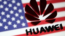 US to Block Huawei from Global Chipmakers, Closing a 'Loophole' Company Had Been Exploiting