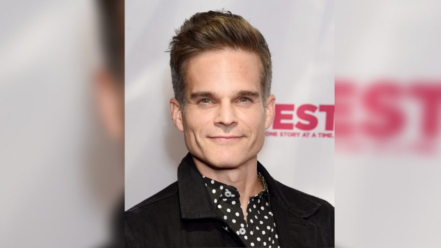 'The Young and the Restless' Star Greg Rikaart Says He Has Coronavirus
