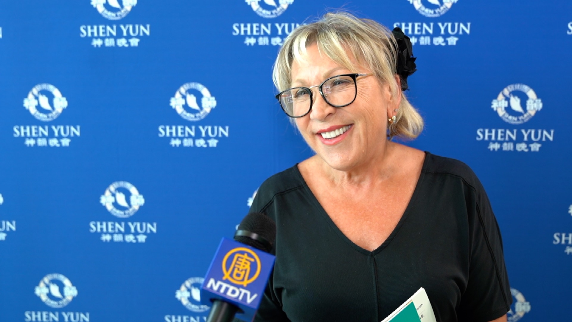 Shen Yun Shows Faith, Hope, Love and Humanity Says Director of Research Centre