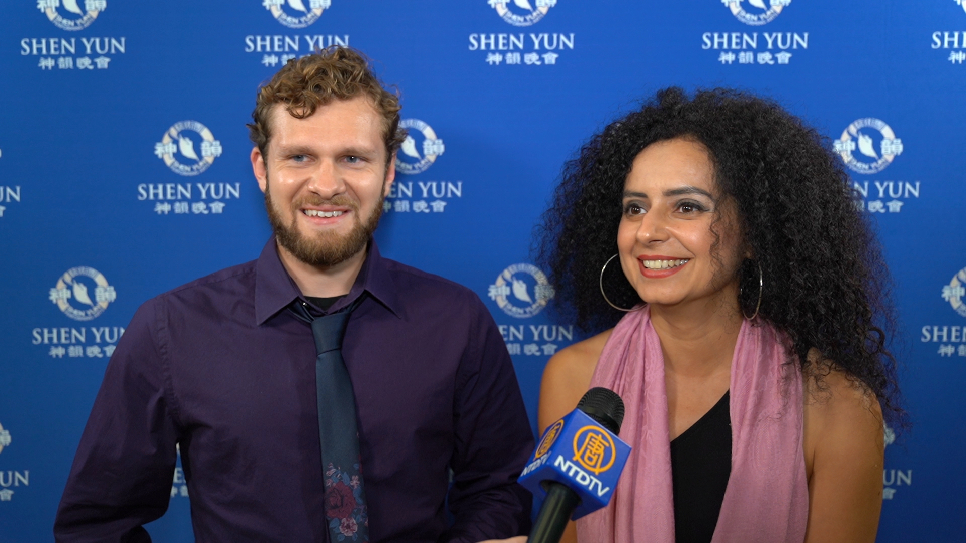 Audience: Shen Yun Brings Hope and Positivity to The World