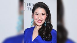 Broadway Actress Ruthie Ann Miles Is Pregnant