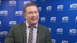 Stephen Baldwin on Conservatives in Hollywood and His New Charity for Returning Veterans