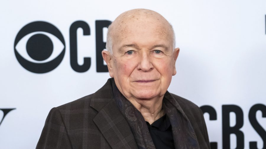 Playwright Terrence McNally Dies From CCP Virus Complication