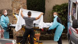 CCP Virus Death Toll in United States Tops 1,000