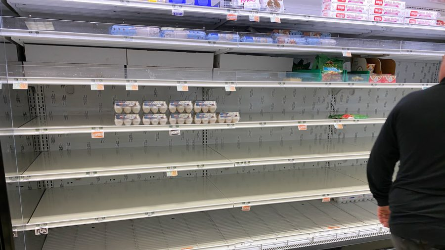 Egg Prices Are Skyrocketing Because of Coronavirus Panic Shopping