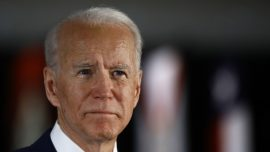 Biden Fields Committee to Help Pick a Running Mate