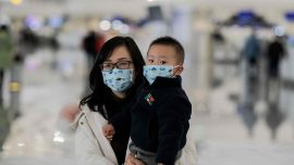 China in Focus (April 1): New Lockdown Imposed in China Over CCP Virus