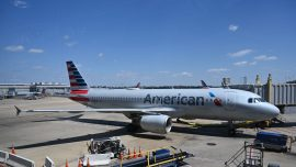 American Airlines Says to Cut Management and Support Staff by 30 Percent