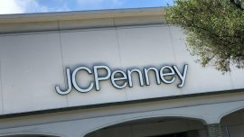 JCPenney to Close 242 Stores After Filing for Bankruptcy