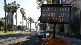 Many Southern California Beaches Remain Closed as Heat Wave Hits