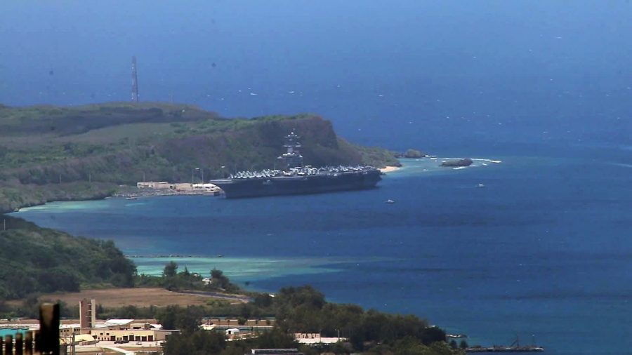 Virus-Hit Carrier Heads Back to Sea After 2 Months