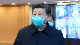 China in Focus (April 4): Xi Jinping Wears Mask Despite Claims CCP Virus Under Control