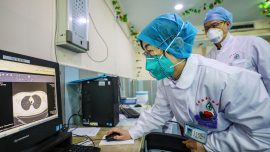 Hubei Doctor: Hospital Fakes Recovery Rate