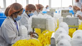 China in Focus (April 2): China Hoards World's Masks, Sells Them Back